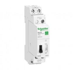 Schneider - Resi9 - télérupteur wiser auxiliarisé - 1NO - 16A - Réf : R9PCLA