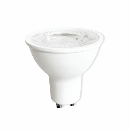 Krisane - Ampoule LED GU10 - 3000K - réf : KRI25501