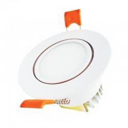 Krisane - Spot LED orientable - 6000K - Réf : KRI24001