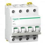 Schneider - Acti9, iSW interrupteur-sectionneur 4P 125A 415VAC - Réf : A9S65492