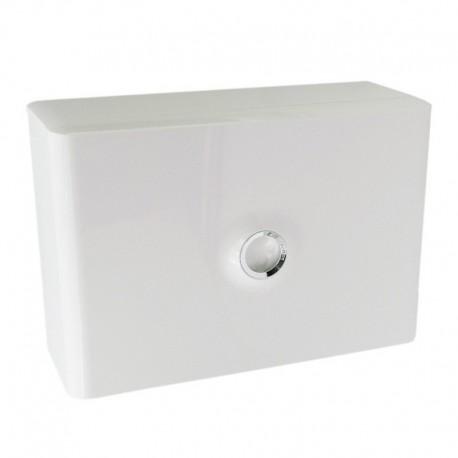 Legrand - Habillage DRIVIA 18 modules pour platine 13 réf. 4 011 81 / 91 - Réf : 401189