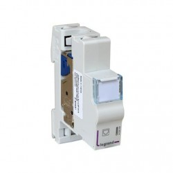 Legrand - Module de brassage RJ45 - cat. 6 STP - Réf : 413103