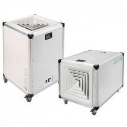 Purificateur AIRPUR PAP 650V VOC H14 - Réf : 659679
