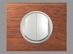 Comment poser un interrupteur double va et vient legrand celiane