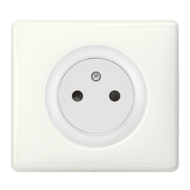 Interrupteurs et prises